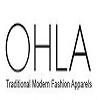 OHLA - Traditional Modern Fashion Apparels Icon