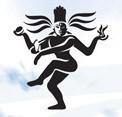 Agama Yoga Icon