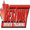 Bestway Driver Training Icon