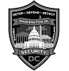 Washington DC Security Icon