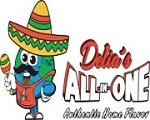 Delia's All-in-One Mexican Restaurant Icon