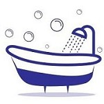 Bathroom Accessories Singapore Online Icon