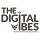 The Digital Vibes Icon