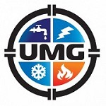 Universal Mechanical Group Icon