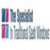 The Specialist in Traditional Sash Windows Icon