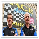 ACE Automotive Repairs Icon