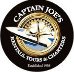 Captain Joe's Boat Rentals Icon