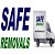 Safe Removals Icon