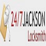 24/7 Jackson MS Locksmith Icon