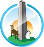 MonumenTails Dog Walking and Pet Services Icon