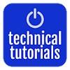 Technical Tutorials Icon
