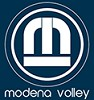 Modena Volley Store Icon