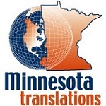 Minnesota Translations Icon
