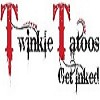 Mark Twinkle Icon