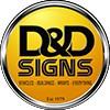 D&D Signs Whangarei Icon