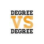 Degree vs Degree