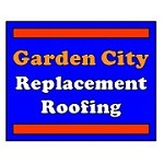 Garden City Replacement Roofing Icon