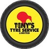 Tony's Tyre Service  Icon