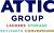 Attic Group Icon
