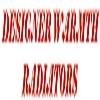 Designer Warmth Radiators Icon
