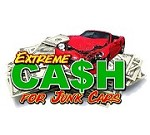 Junk Car removal For Cash / Junk car Buyer Icon
