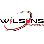 Wilsons Electrical, AV & Security Icon