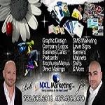 NXL Marketing Icon