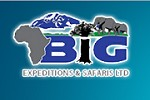 Big Expeditions Safaris Icon