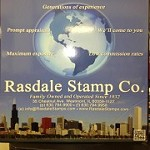 Rasdale Stamp Company Icon
