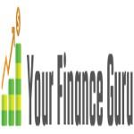 Your finance guru Icon