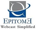 Live Webcasting Services   Epitome Icon