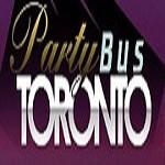 Party Bus Toronto Icon