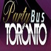 Party Bus Toronto Icon