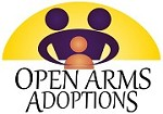 Open Arms Adoptions Icon