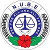 NUBE Training Centre Icon