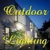 Outdoor Lighting  Icon