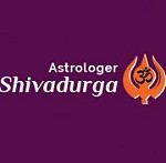 Astrologer Shiva Durga Icon