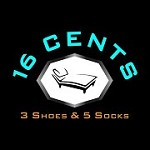 16 Cents, 3 Shoes, & 5 Socks Icon