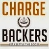 Charge Backers Icon