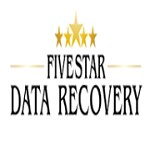 Five Star Data Recovery Icon