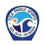 Tula Paddle Sports Stand up Paddleboard & Kayaking Icon