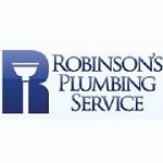 Robinson's Plumbing Service Icon