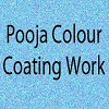 Pooja Colour Coating Work Icon