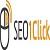 SEO 1 Click Icon