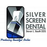 Silver Screen Dental Icon