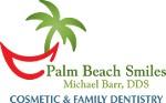 Palm Beach Smiles: Michael I. Barr, DDS Icon