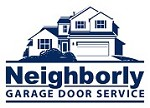 Neighborly Garage Door Service Icon