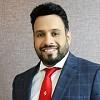 Dr. Sohaib Mustafa Eye Surgeon, Dubai Icon