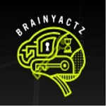 Brainy Actz Escape Rooms Icon