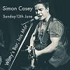 Simon casey band Icon